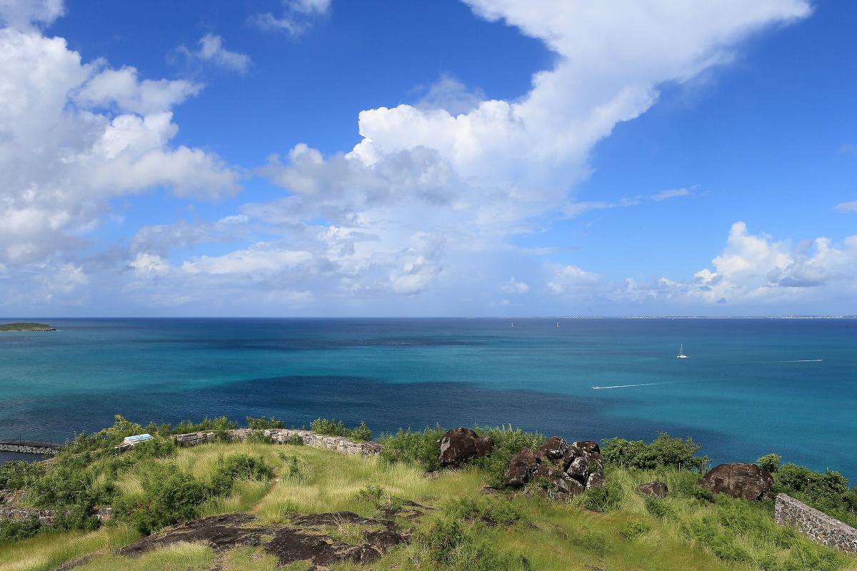 Travesía atlántica del Caribe a Algeciras