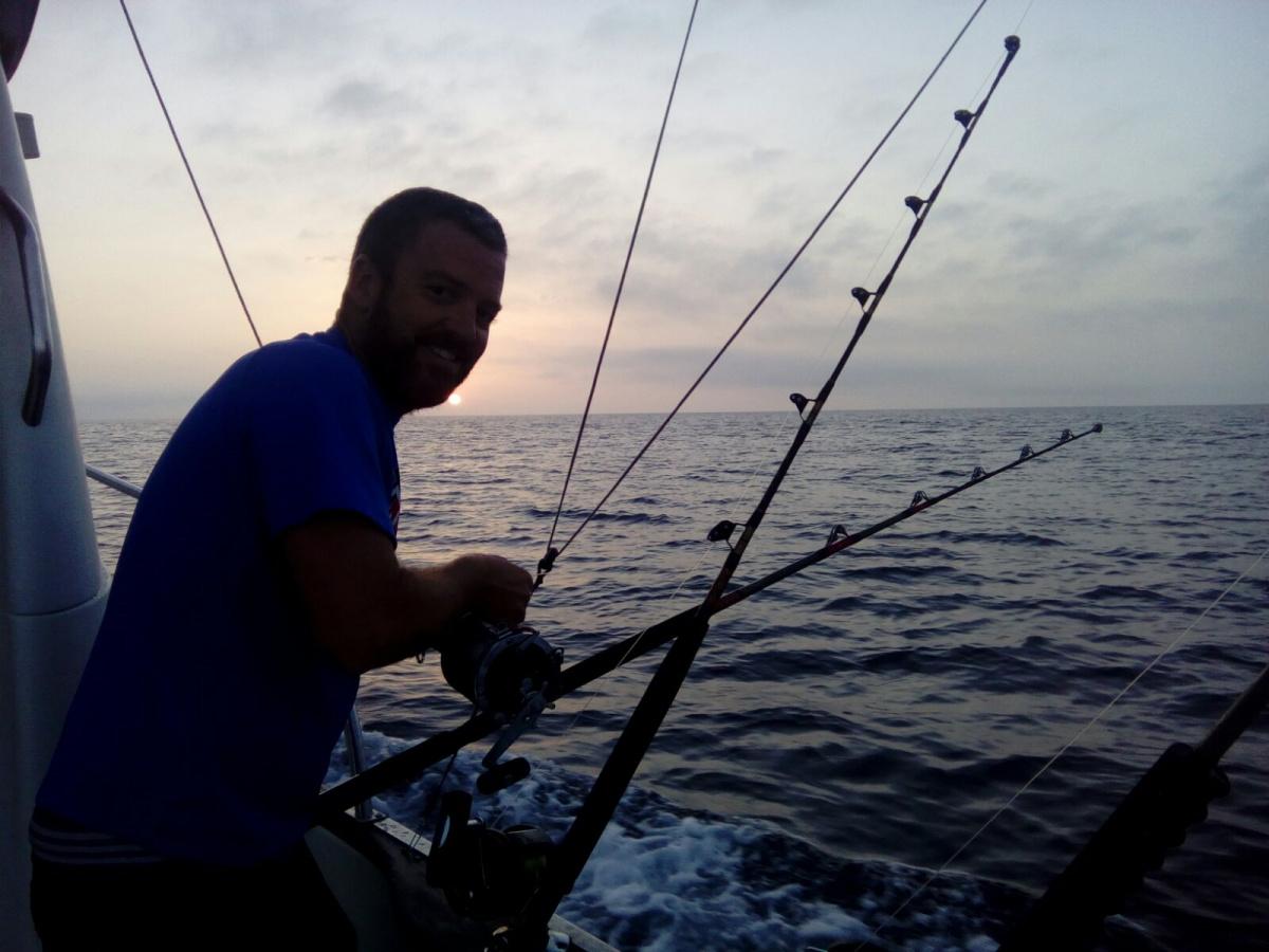 Pesca de altura en Bizkaia, salidas a bonitos