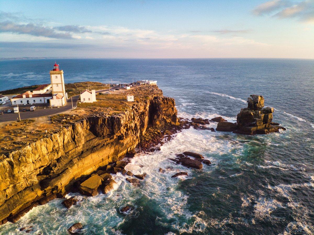 Navega e explora no oeste em portugal-Peniche area