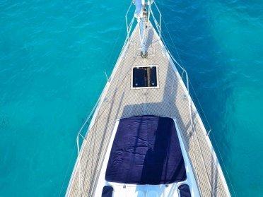 Navegación de 6 horas por la costa de Murcia