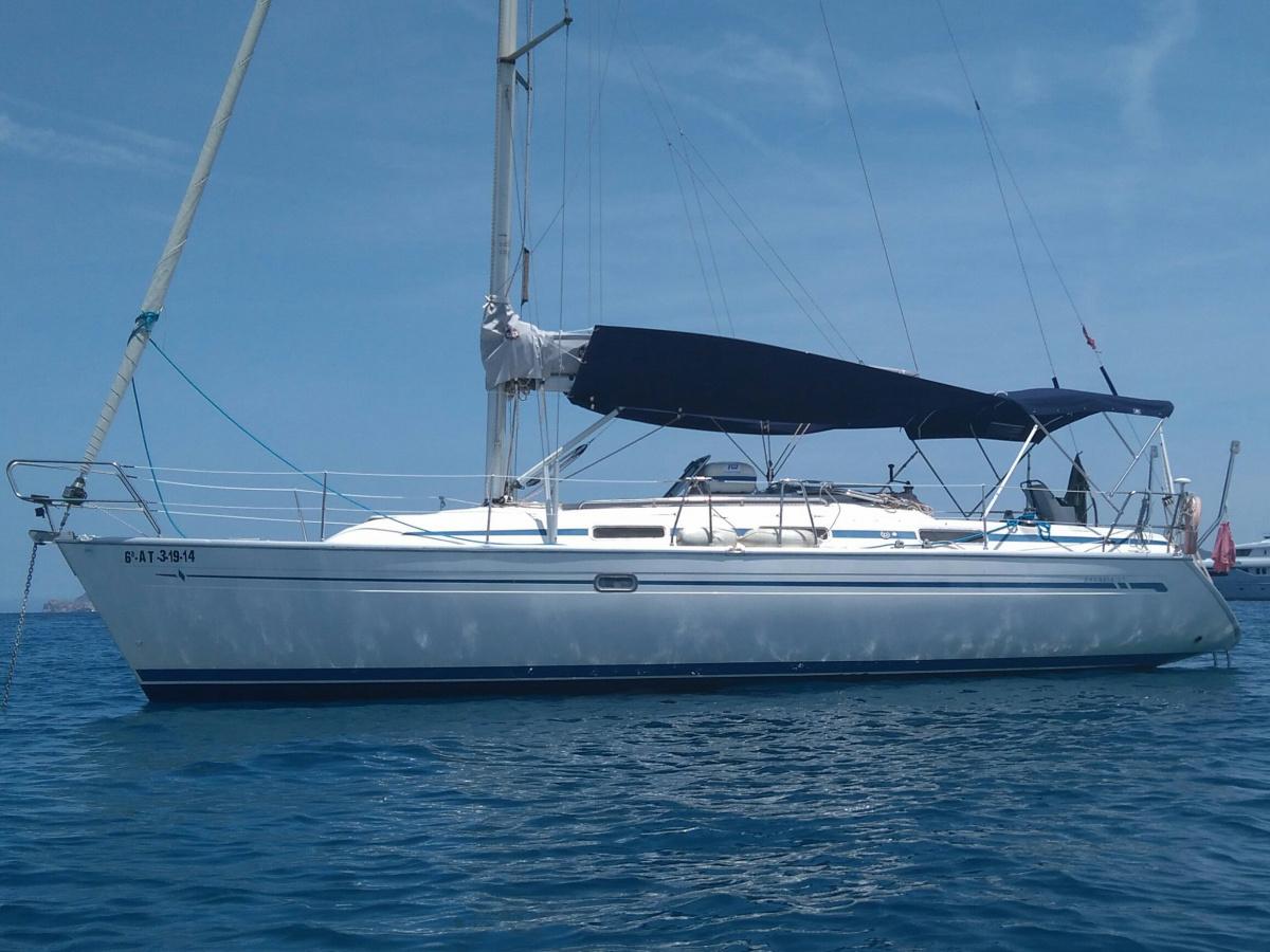 Día de navegación a Isla Tabarca