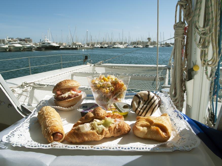 Boat Party en Alicante