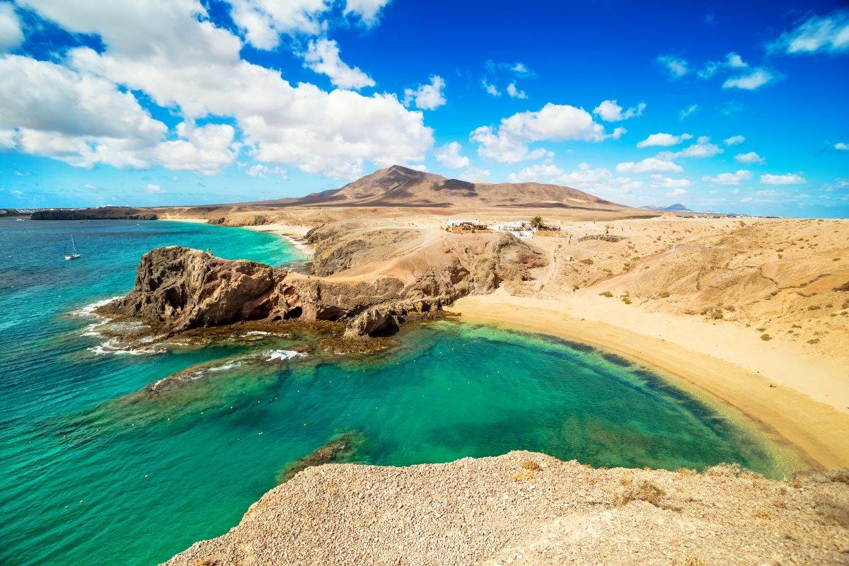 Travesía Atlántica de Sotogrande a Lanzarote
