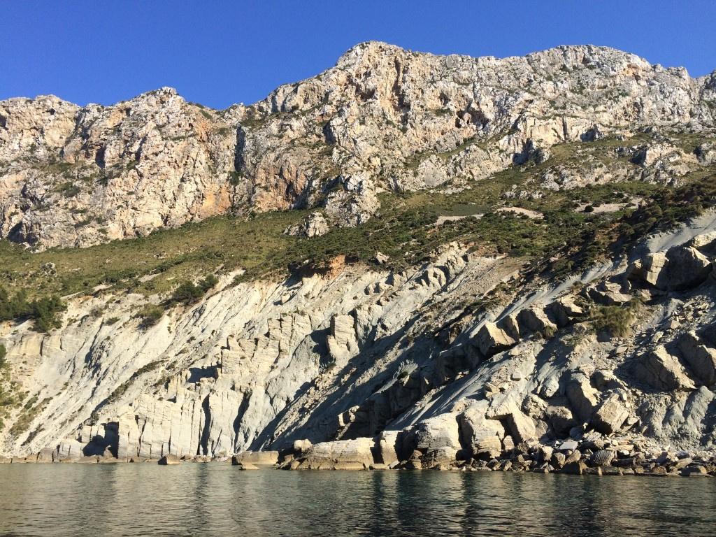 Tramontana en velero - Escapada a Baleares