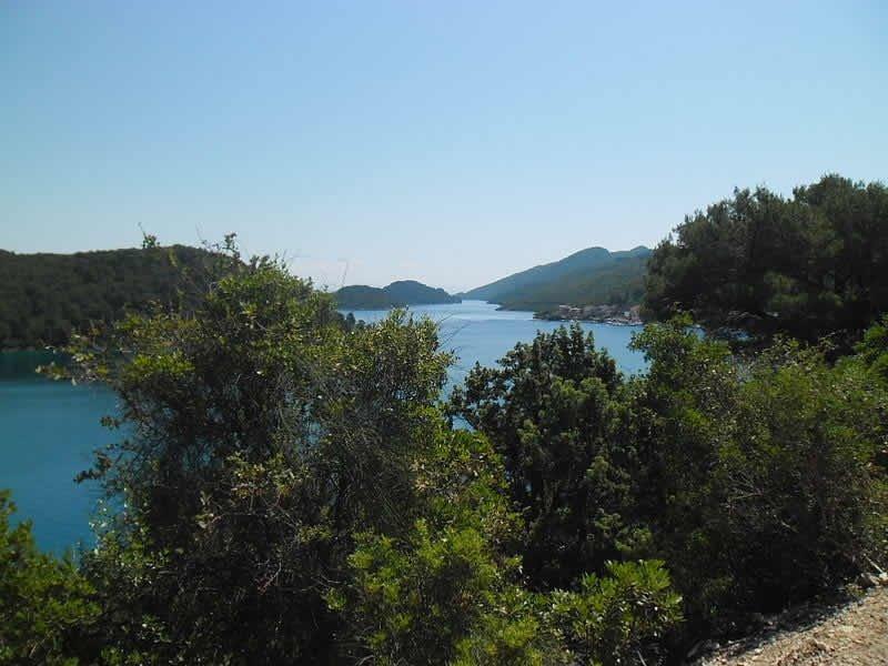 Velero en Croacia, una semana de ensueño.