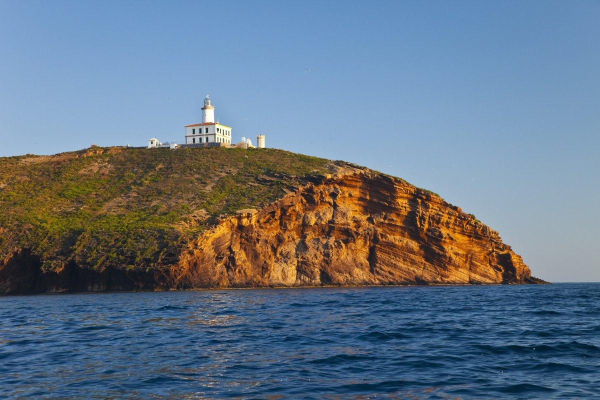 Curso-Travesía a Vela por Costa Levantina e Islas Columbretes