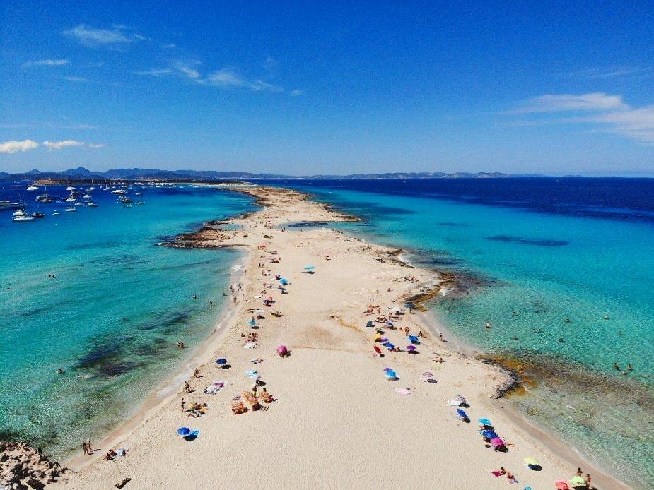 Travesía en velero a Ibiza durante 5 días