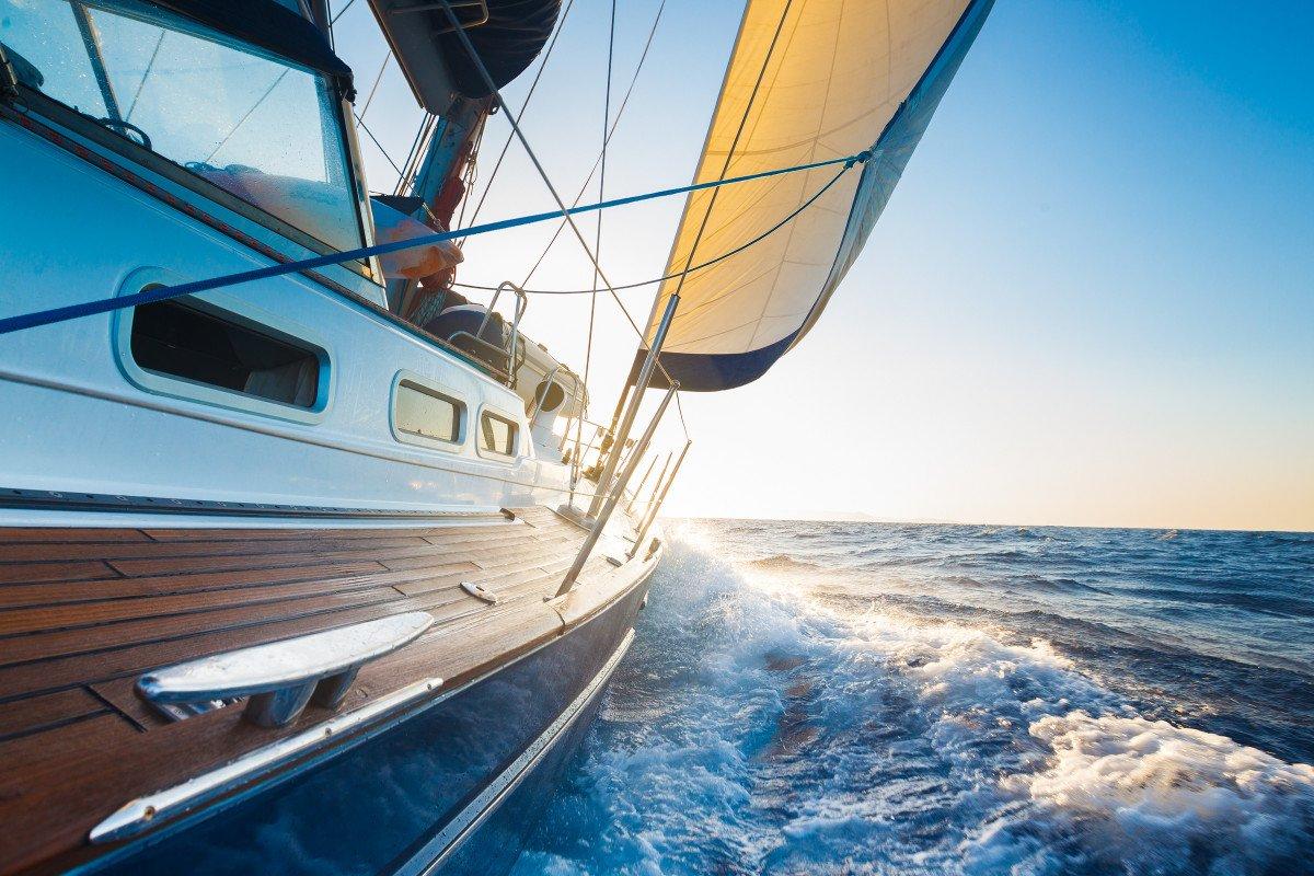 Alquiler de velero en Valencia