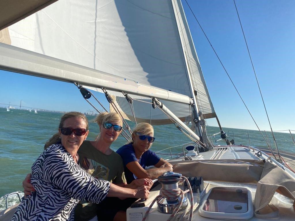 Semana en velero por Costa Tropical y Costa del Sol