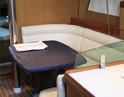 Alquiler semanal de velero en Valencia sin patrón