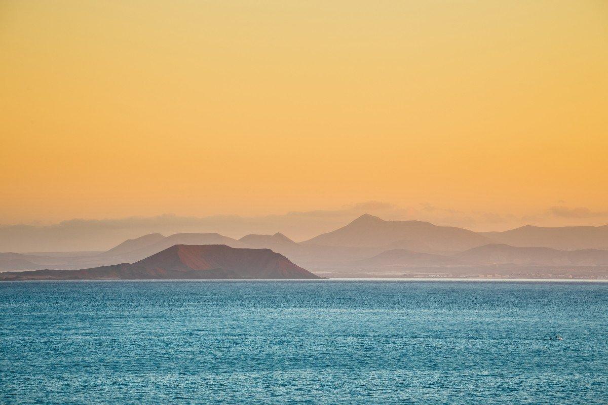 Travesía en velero de dos semanas por Canarias y Madeira