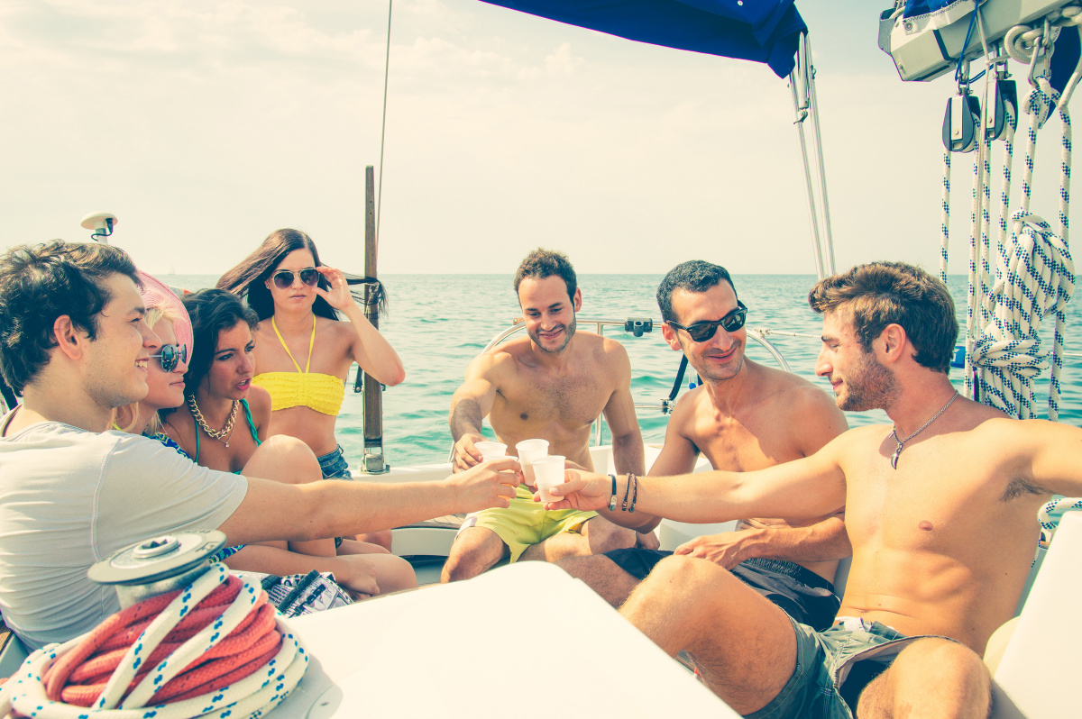 Sailing and Executive Networking weekend Alicante.