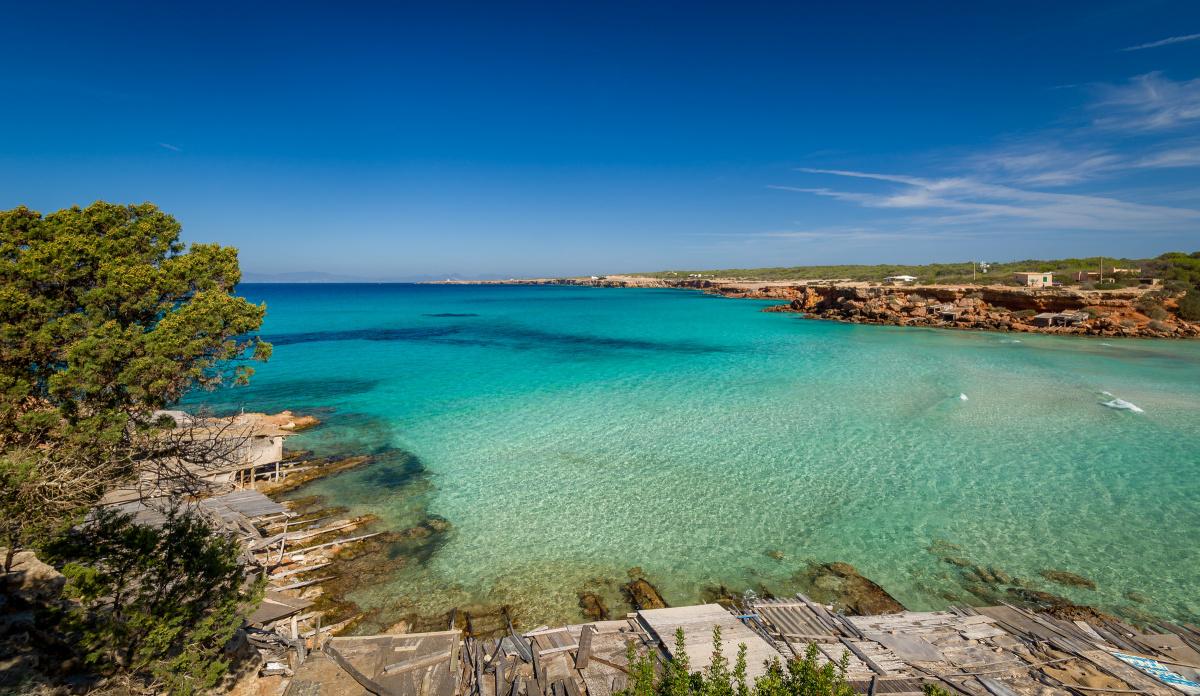 Conoce Ibiza y Formentera por mar