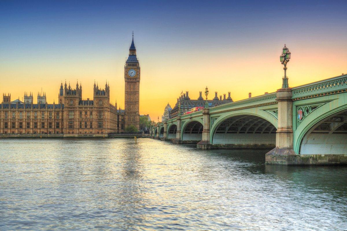 Travesía Londres-Santander en 10 días