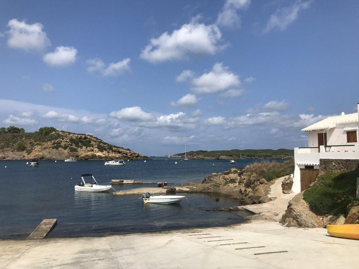 Travesía en velero Mallorca-Vilanova i la Geltrú
