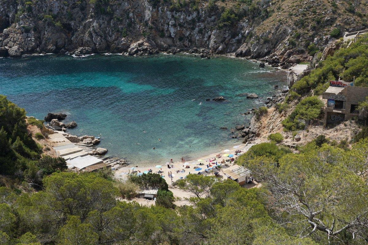 Navega desde Almería a Ibiza durante 3 días y aprende a navegar
