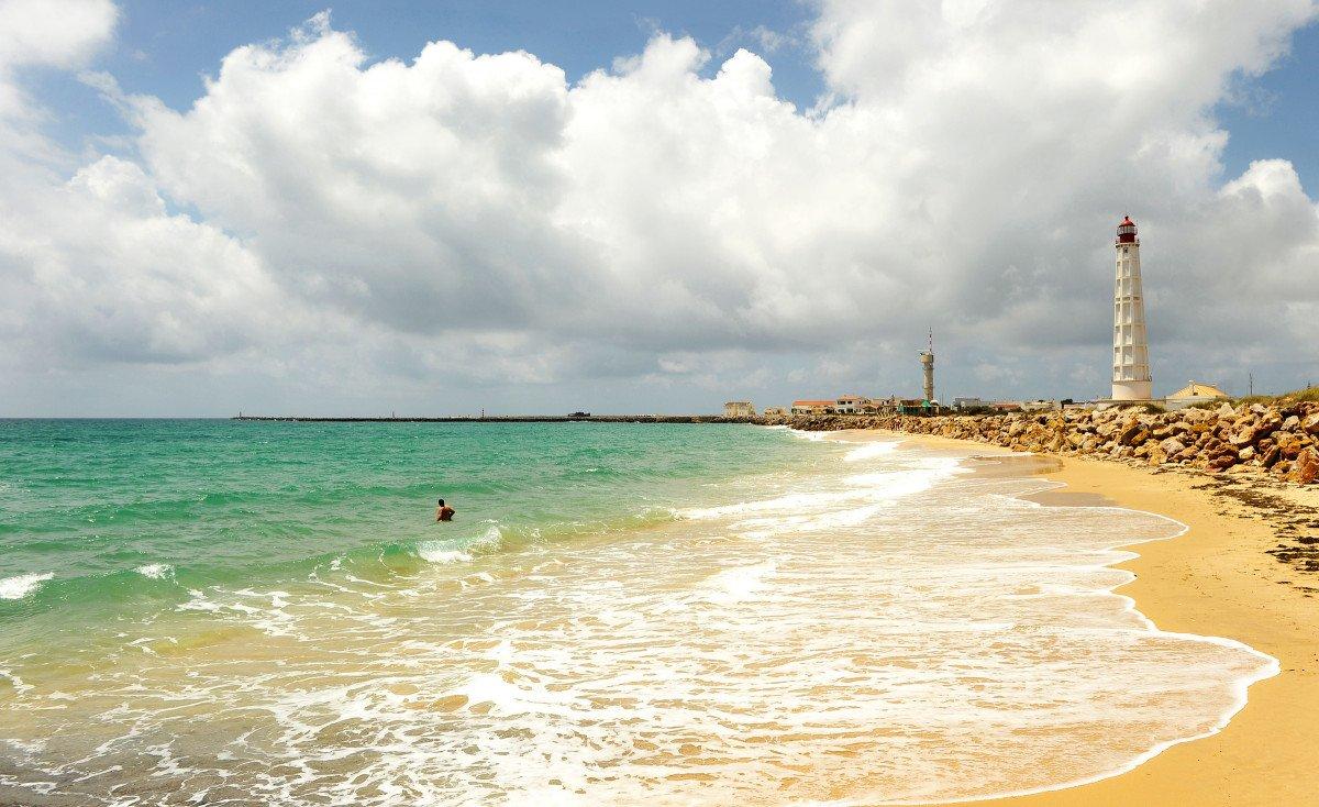 Navegación por el Algarve Portugués