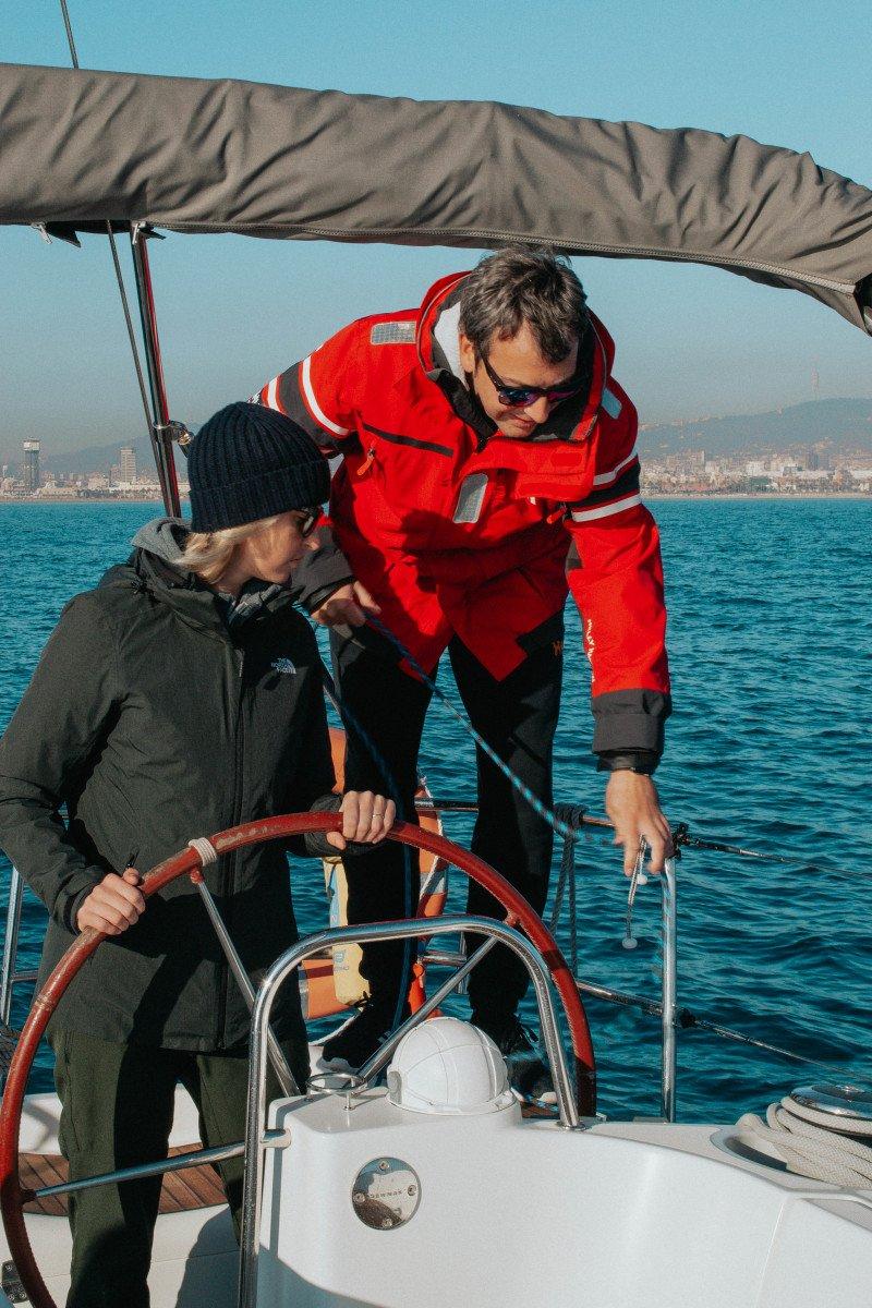 Titulo PER Motor, Vela y Ampliación Baleares grupos reducidos desde Barcelona