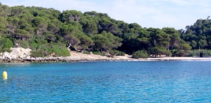 Ruta de los 5 faros de Menorca desde Premiá de Mar