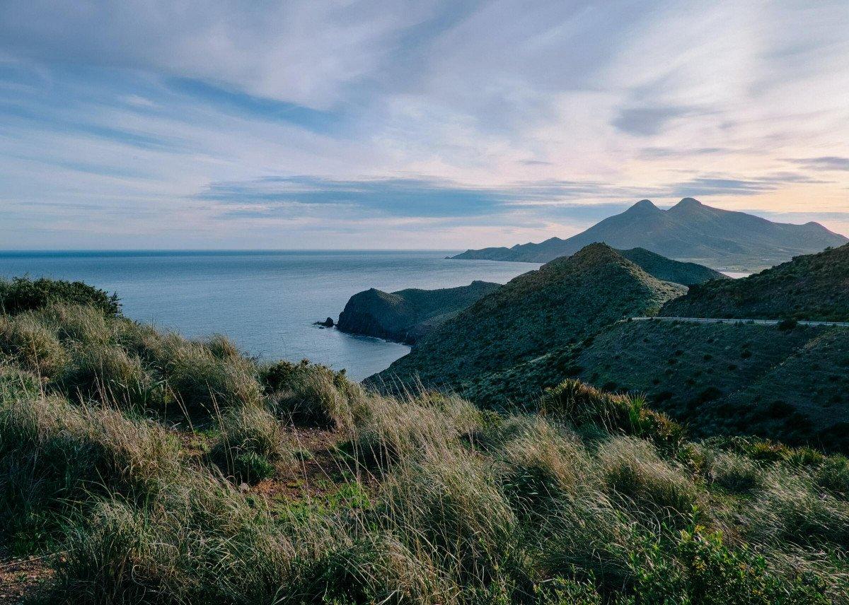 Fuga di 2 giorni attraverso Cabo de Gata
