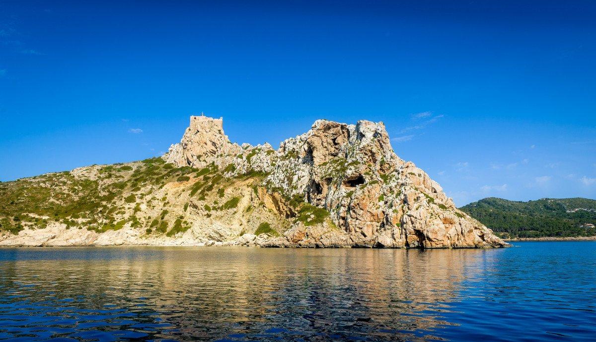 Navega una semana por Mallorca y Cabrera este verano