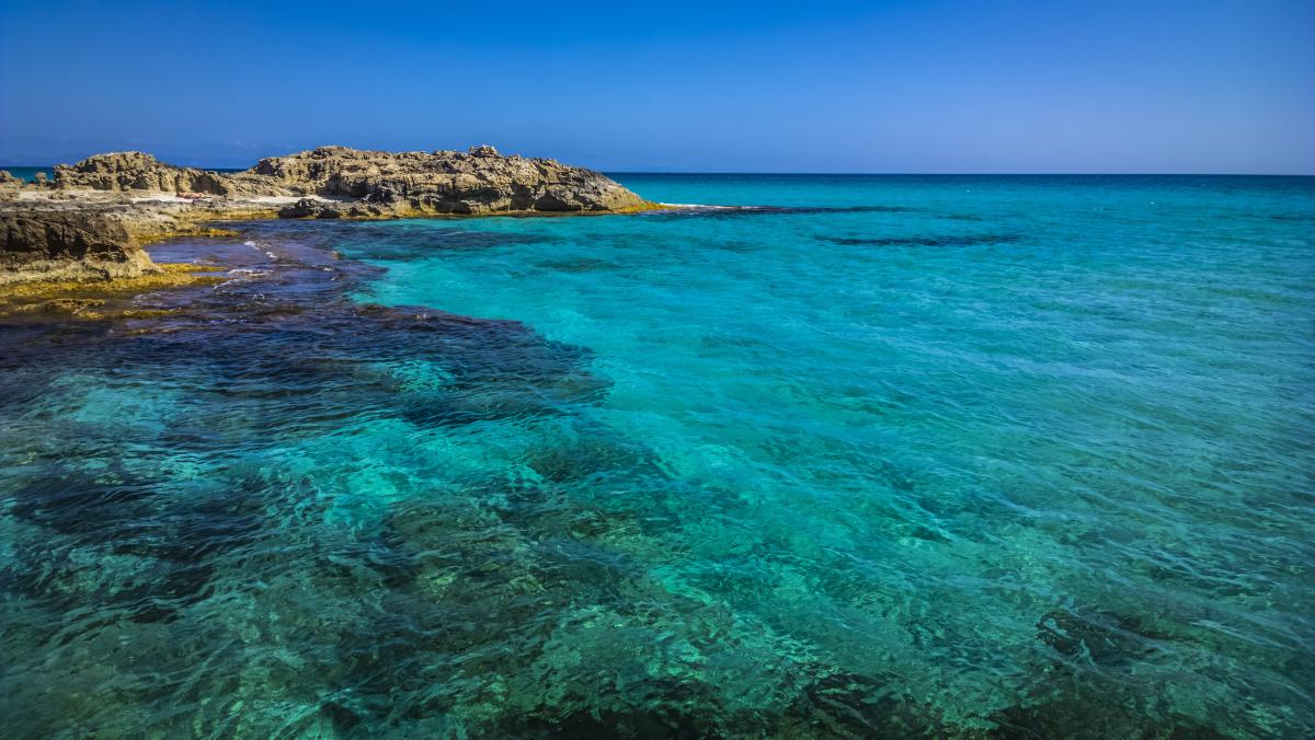 Travesía de Almería a Las Baleares, una semana