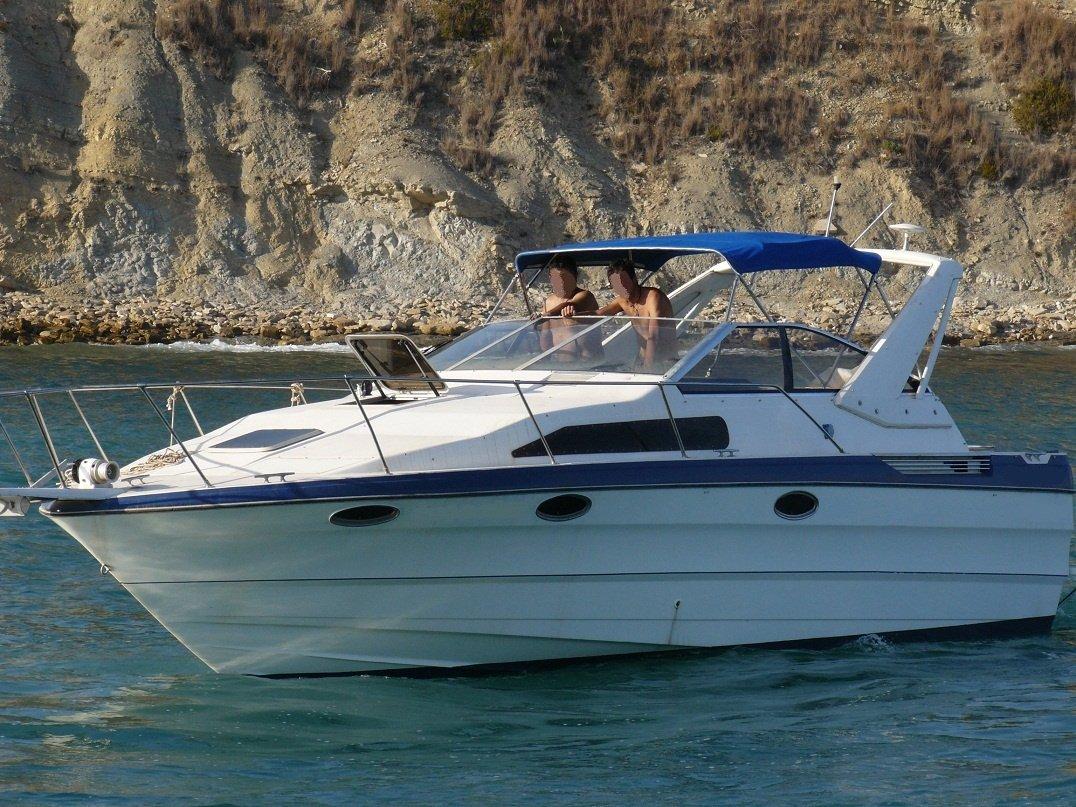 Buceo, pesca y navegación desde Valencia