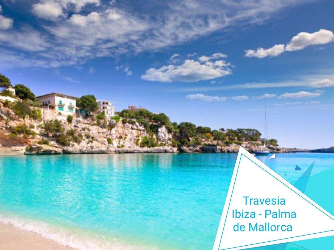 Travesía Ibiza - Palma de Mallorca