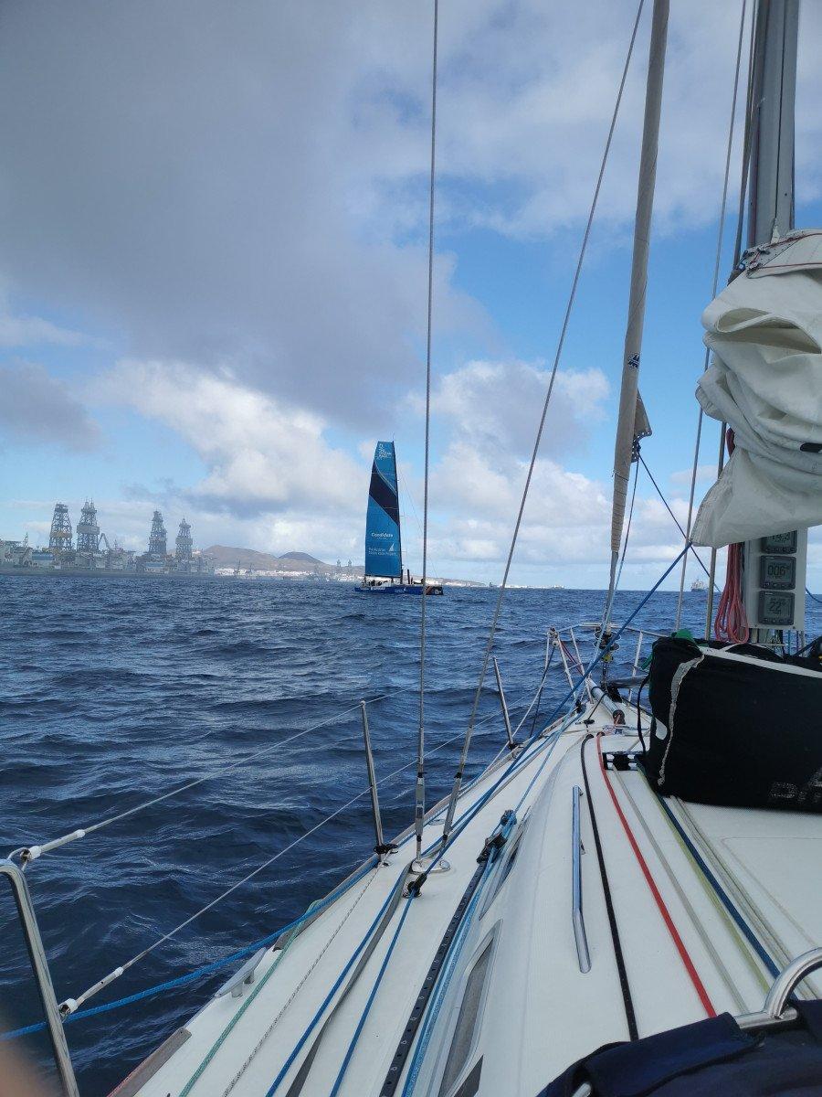 Rolex Middle Sea Race at Malta