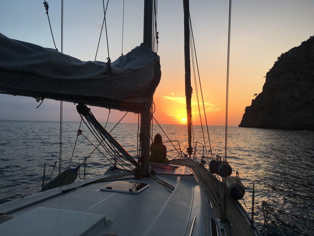 ¡Aprende a navegar con unas fantásticas vacaciones en Ibiza y Formentera!