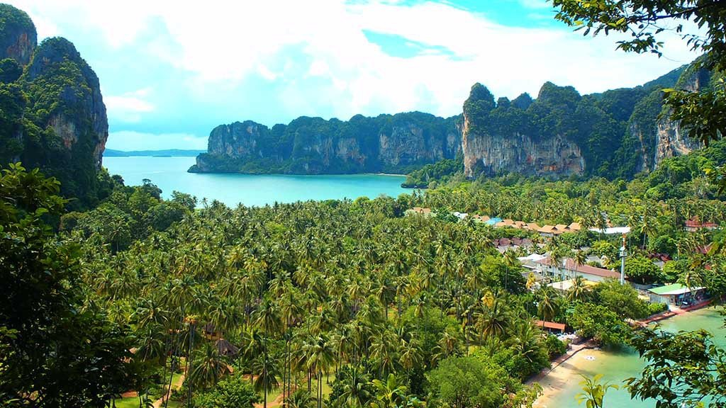 Flotilla holiday in Thailand for 10 days