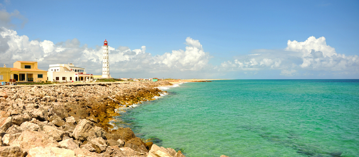 Conoce el Algarve portugués en velero