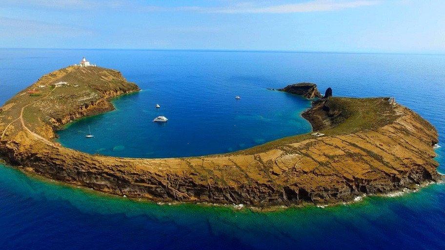 Fin de semana en Islas Columbretes