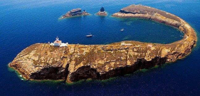 Curso de Navegación de Altura - Islas Columbretes