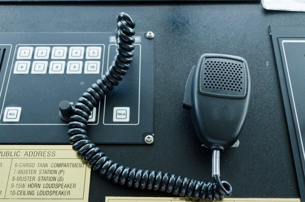 Prácticas de Radio PER en Tenerife