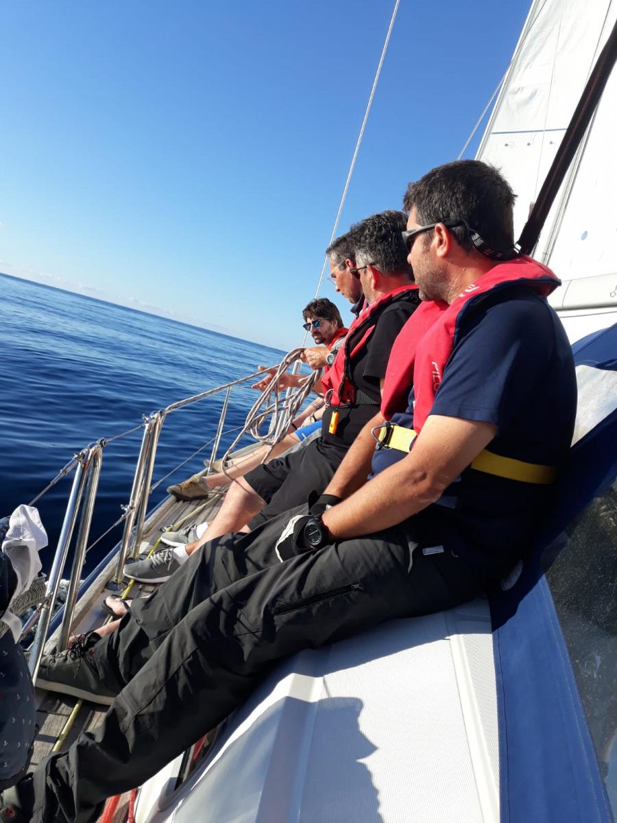 Salidas por la Bahía de Santander, una de las más bonitas del mundo