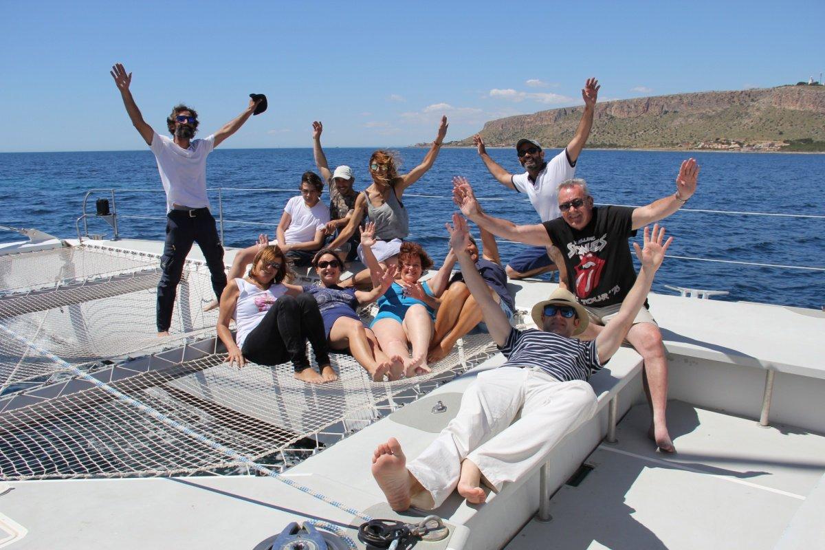 Excursión de 6 horas a la Isla de Tabarca