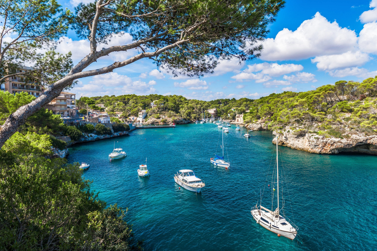 Travesia Mallorca-Cabrera desde Castellón (Preguntar Fechas)