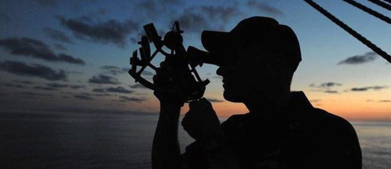Travesía de navegación astronómica a Córcega y Cerdeña