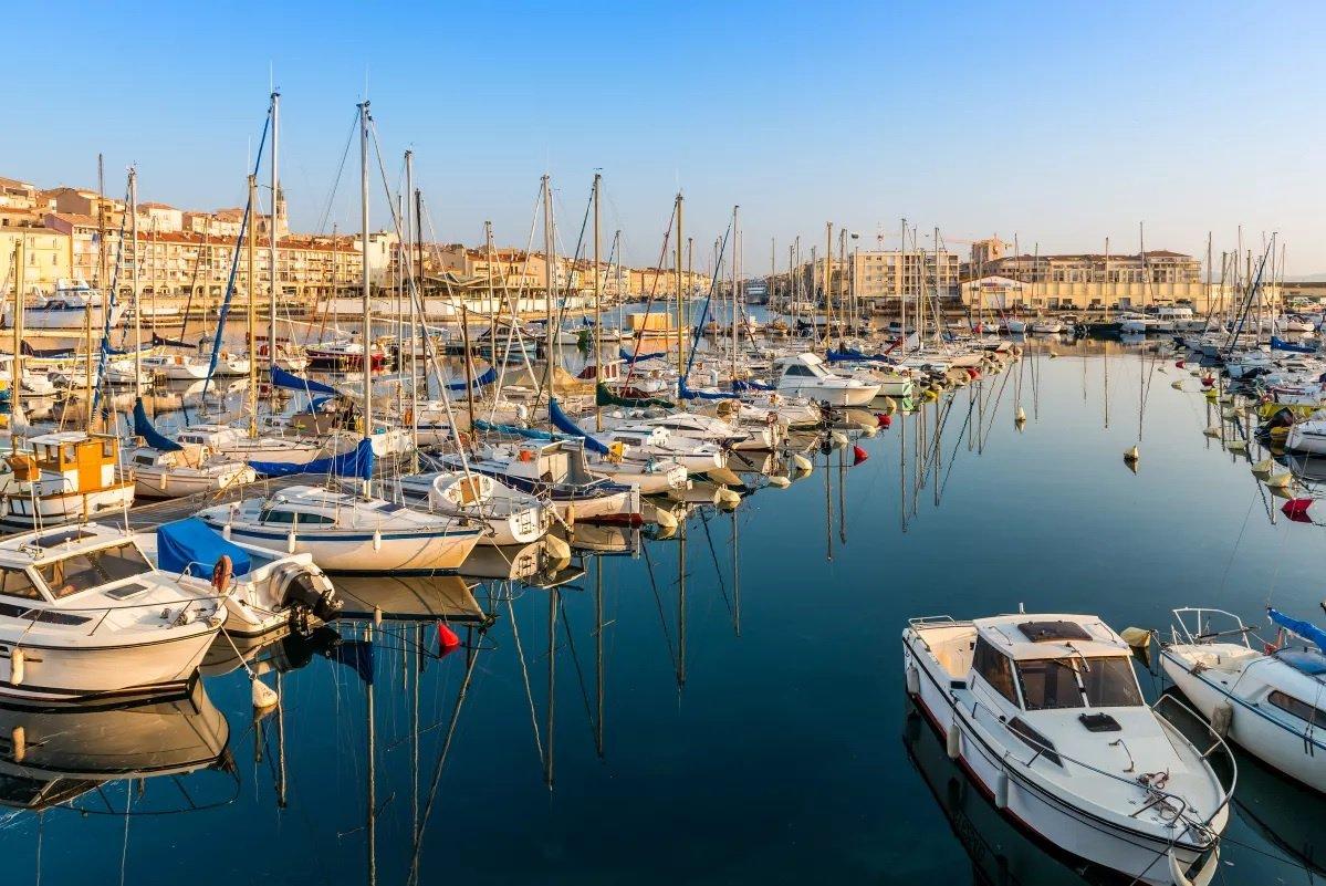 Prácticas de navegación PNB en Sevilla