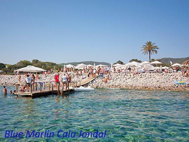 Una semana en velero desde Castellón, por Columbretes, Ibiza, y Formentera