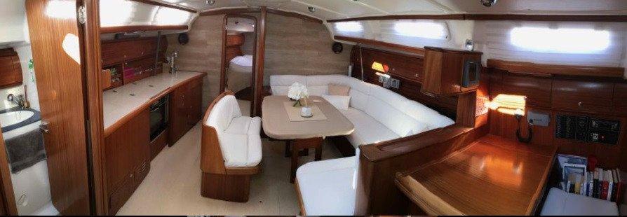 Vacaciones en velero por Costa Brava durante una semana