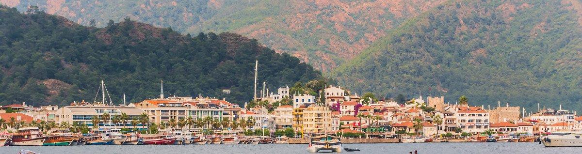 Sail the Turkish Coast on a Catamaran for A Week!