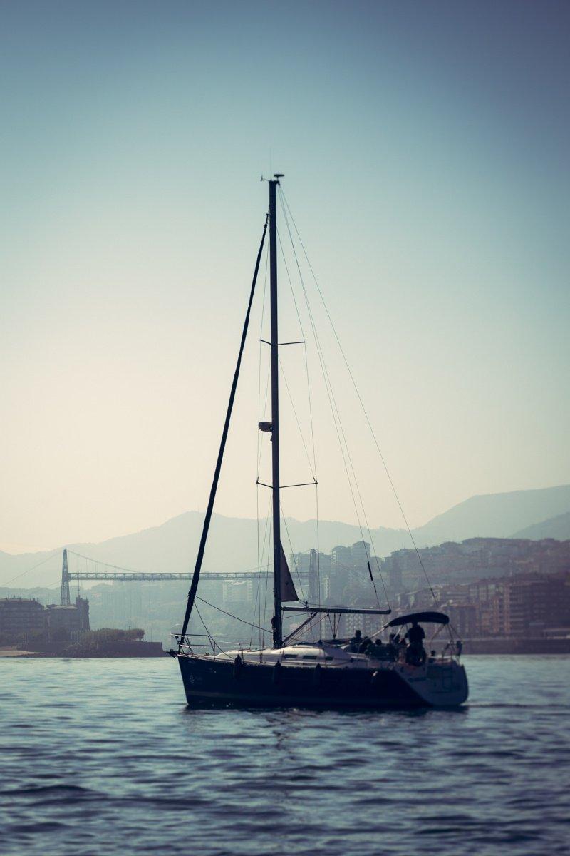Travesía de Juego de Tronos en velero desde Getxo