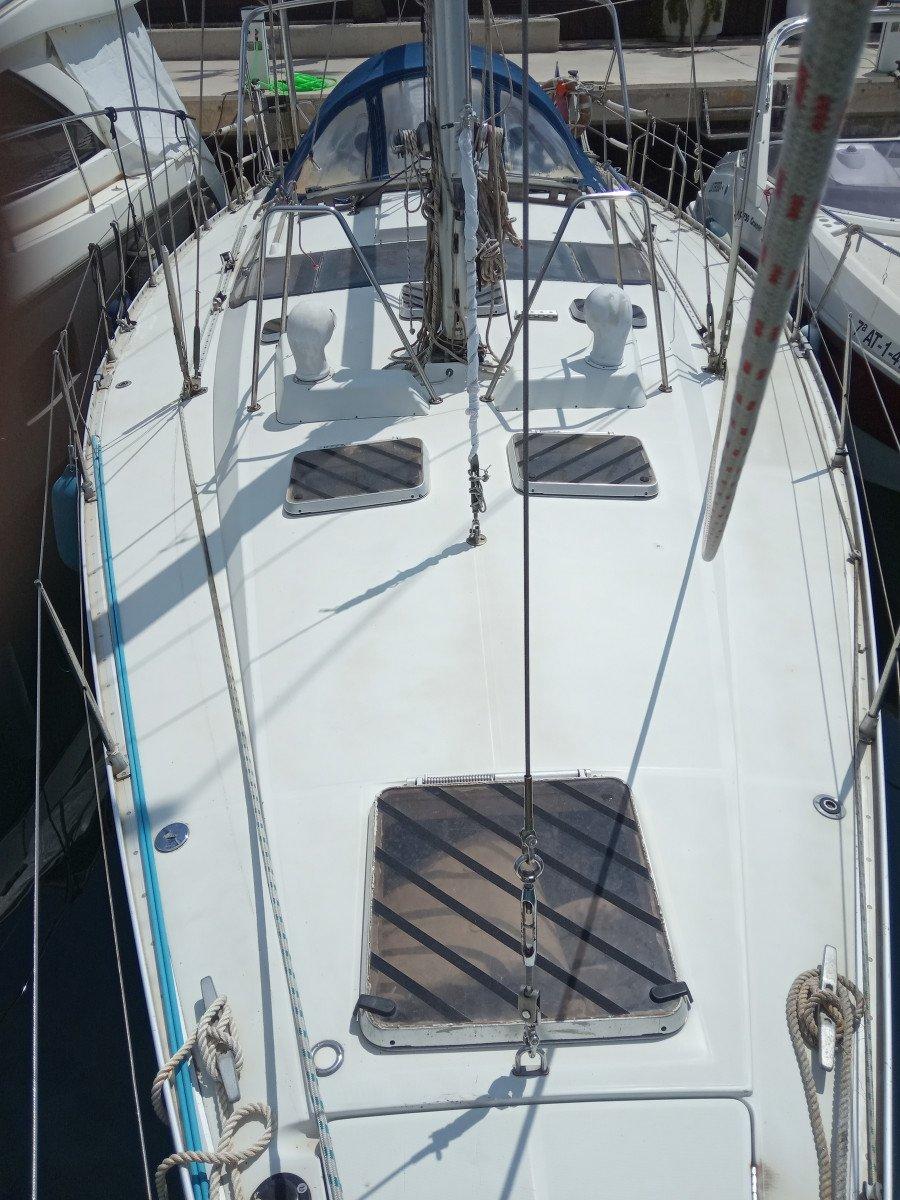 Cruce del Océano Atlántico hacia el Caribe y regreso a Europa (2x1)