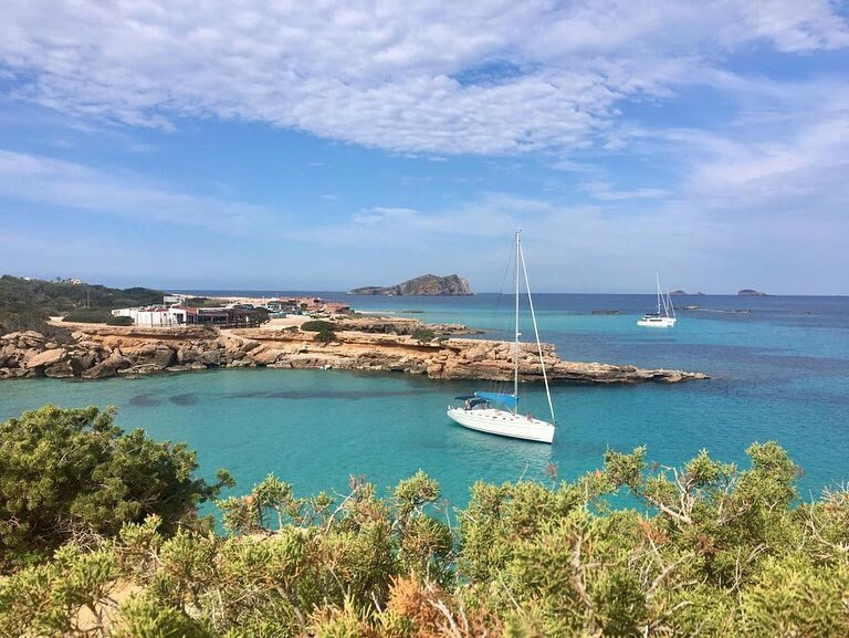 Denia-Ibiza-Mallorca: semana de vacaciones en verano