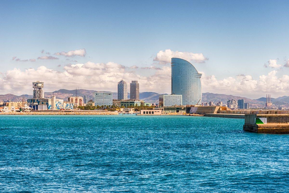Curso de Formación Básica Protección Marítima en Barcelona