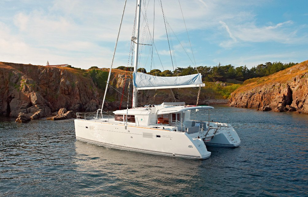 Semana en catamarán por Ibiza y Formentera