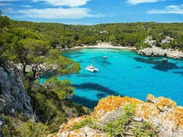 Travesía a Ibiza pasando por Formentera