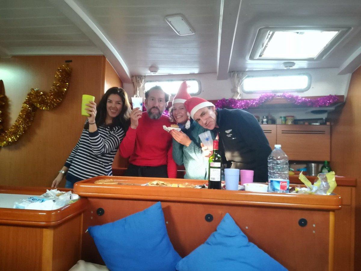 Fin de Año en IBIZA y estrena 2021 navegando en FORMENTERA